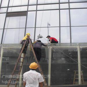 供应铲除外墙密封胶|广州幕墙换胶 加固检修 清洗
