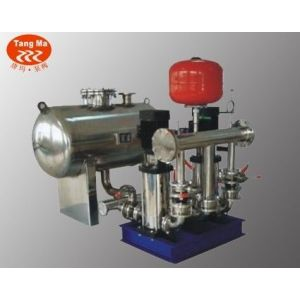 供应无负压变频给水设备,变频供水设备机组,变频恒压供水设备水泵姐