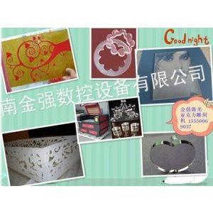 供应广告礼品激光切割机JQ1390导光板亚克力切割机