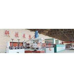 供应带肋钢筋设备|轧钢机|轧钢生产线