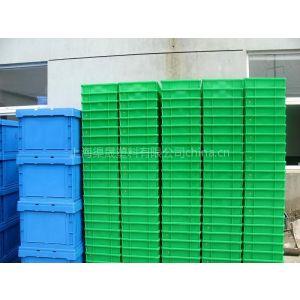 供应福建工业用橡胶制品耐高温 耐低温塑胶托盘 塑料箱,上海厂家直销
