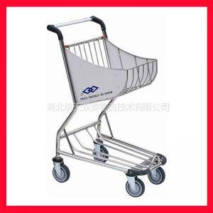 供应厂家供应超市购物车/手推车