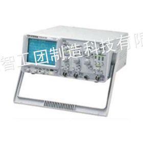 供应固纬模拟示波器GOS-6103