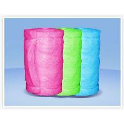 供应彩色玻璃棉 保温的