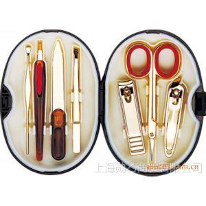 供应批发777个人护理工具套装、指甲修护用具套装、礼品套装