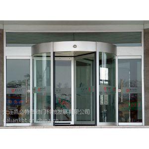供应大连钢制肯德基门自动门型材门制作维修