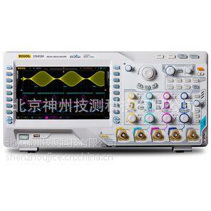 供应DS4024 普源数字示波器 北京神州技测全国一级代理