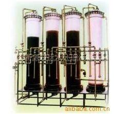 供应高纯水设备蒸馏水提取脱盐过滤吸附
