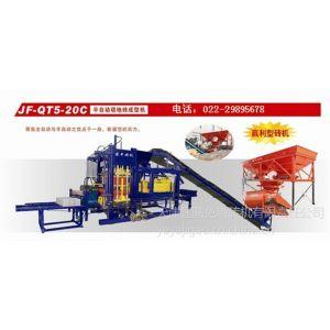 供应沈阳空心砖机 二条砖机设备