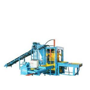 供应科华制砖机CQ1430自动彩砖砌块成型机