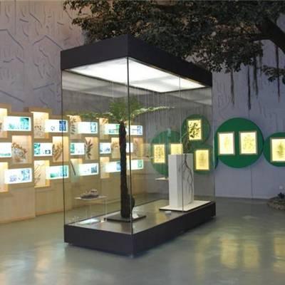 供应博物馆展示柜订做,深圳博物馆展示柜制作工厂,博物馆展柜设计