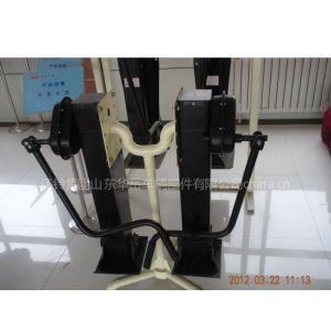 供应半挂车支腿--支撑装置