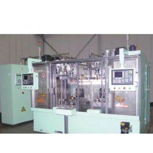 供应HKVP系列立式数控工件移动淬火机床,感应淬火设备供应