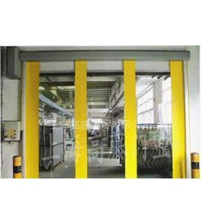 快速门 可按客户的具体需求进行专业设计制造安装