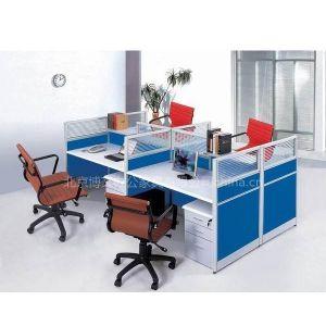 供应铁皮文件柜 办公工位桌62480372隔断电脑桌