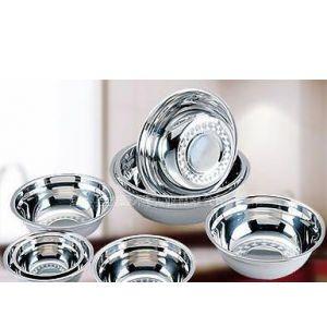 供应不锈钢汤盆、不锈钢汤碗、不锈钢碗、不锈钢小碗、
