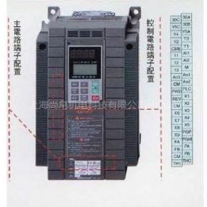 FUJI变频器 日本富士 FRN0.4G1S-4C 电梯专用 单项