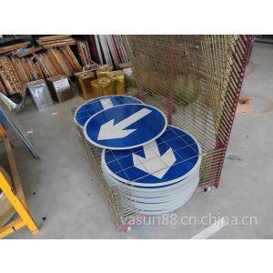 供应厂家直销铝标示牌、禁止牌、限速牌、铝牌、标志牌、道路交通设施、导向牌