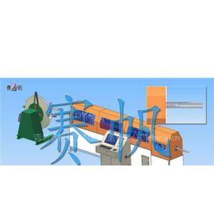 供应供应全自动钢边箱设备青岛赛帆