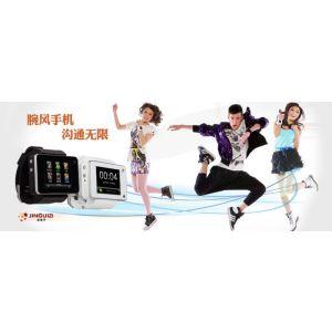 供应2012年金龟子S8808直板腕戴音乐拍照GPRS可自由插拔触屏手机