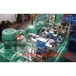 供应供应c-20摩擦焊机液压系统,液压站