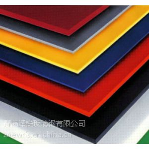供应青岛玻璃钢墙板生产厂家