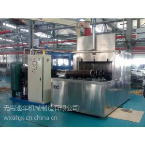 供应遨华工程机械液压油缸清洗机