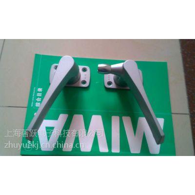 进口美和MIWA门锁RSH001执手锁隔音门锁录音棚门锁