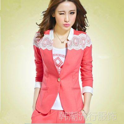 秋季新款职业套装女式时尚修身三件套 休闲套装 高品质