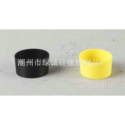 厂家供应 3.5cm横纹手把 生活日用橡胶制品