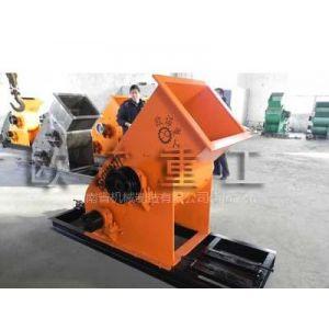 供应废物利用煤矸石粉碎机获得的经济效益
