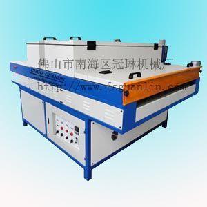 冠琳外墙保温复合板生产设备-中国龙头生产企业