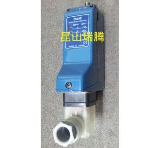 供应ACT压力开关CE6GKD压力继电器