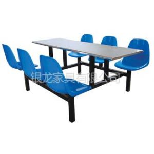 供应山东济南学校食堂餐桌椅生产厂家,山东济南职工餐厅餐桌椅价格