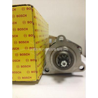 MTU发动机启动马达,发电机0001417037