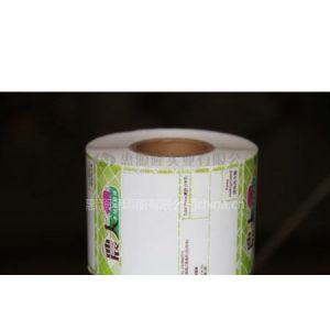 供应采用进口艾利热敏纸不干胶,经济实惠,质量保证,是您的选择!