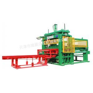 供应全自动空心砖机 液压砌块砖机小型砖机