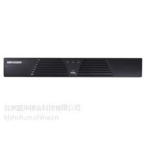 供应北京海康DS-7816H-SL|高清监控专用硬盘录像机