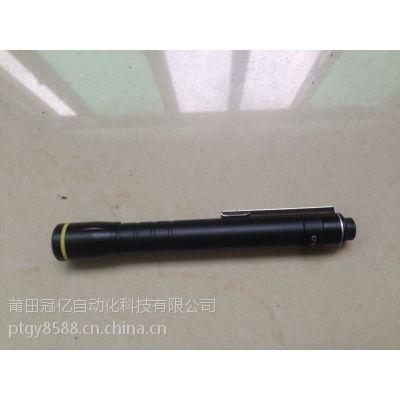 供应美国STANLEY史丹利LED高亮手电筒ST-15423