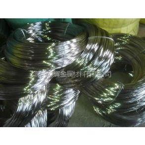 供应山西316不锈钢线,不锈钢丝,不锈钢螺线规格,新日铁不锈钢型号