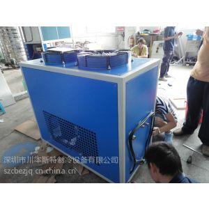 供应挤出机冷却制冷机