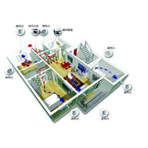 供应山东的中央空气净化器