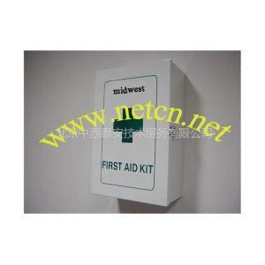 供应工厂办公急救箱 国产 型号:BK602BGA-10库号:M154448