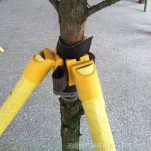 供应玻璃钢苗木支撑架,树木支撑杆 玻璃钢拉挤圆管型材