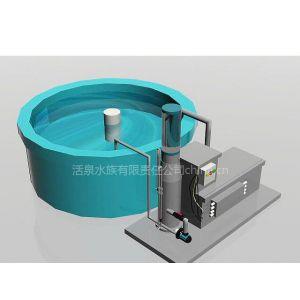 供应淡、海水水产养殖循环水系统10吨