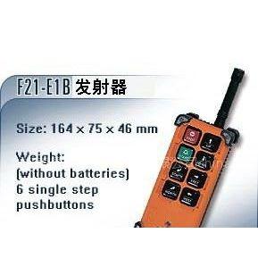供应CD葫芦控制器F21-E1B