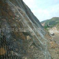 昆明sns边坡防护网-昆明边坡防护网-护栏网