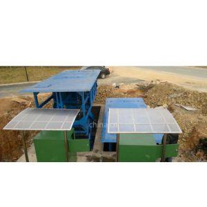 供应环保设备地埋式垃圾站