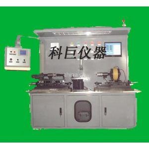 供应KJ-ZXD-2220汽车电动助力转向系统磨合/耐久试验机