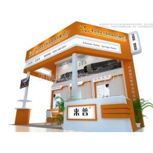 供应济南展厅搭建、枣庄展览会设计与承建、制作、安装;